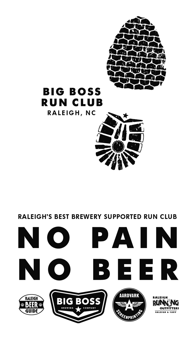 Big Boss Run Club